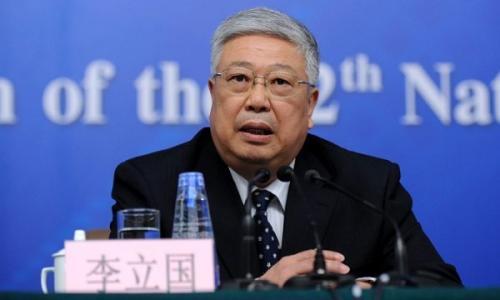 """民政系6官连落马 福彩背后或藏""""大老虎"""""""
